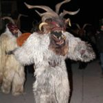 Krampuslauf in Obertrum 2014